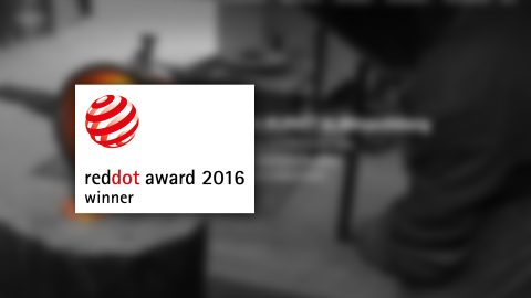 ARA KUNST Red Dot Award Winner