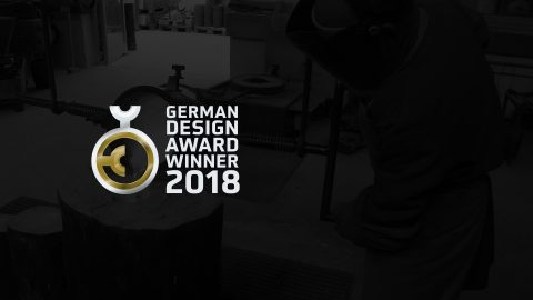 ARA KUNST ist Gewinner des German Design Award 2018 – Excellent Communications Design!